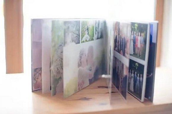 Livre photo par une photographe Chambéry