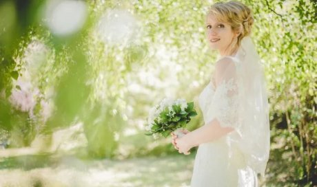 Méthode de travail pour une séance photo de mariage Chambéry